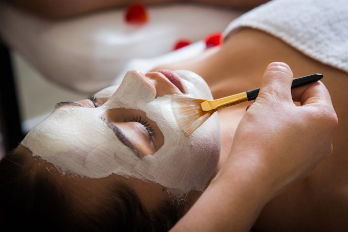 Natural Classic Facial - 60 minutes
