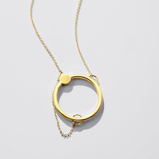 Endless necklace - Gold