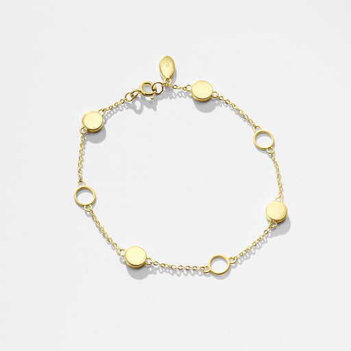 The Ovation bracelet - Gold