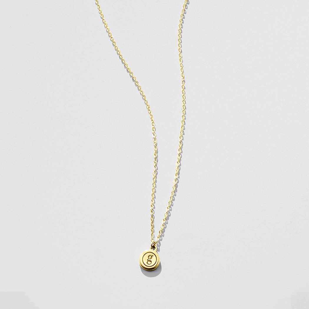 jandsjewellery product s com notonthehighstreet mini necklace by original initial j letter jewellery