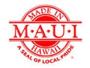 Made in Maui Seal