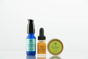 'Alohi Golden Oil and Water Mini Trial Set