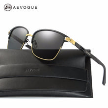 Load image into Gallery viewer, AEVOGUE Polarized Sunglasses