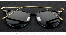 Load image into Gallery viewer, Polarized Luxury Sunglasses