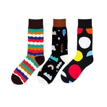 Load image into Gallery viewer, Colorful Lucky Socks