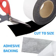 Vibrancy Enhancing Projector Felt Tape Border - 3 in x 30 ft