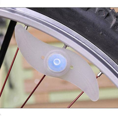 Bicycle Spokes LED Lights (6 Pack)-Accessories-Bicycle Racing