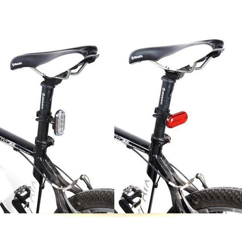 Cycling LED Front/Rear LED Light-Accessories-Bicycle Racing