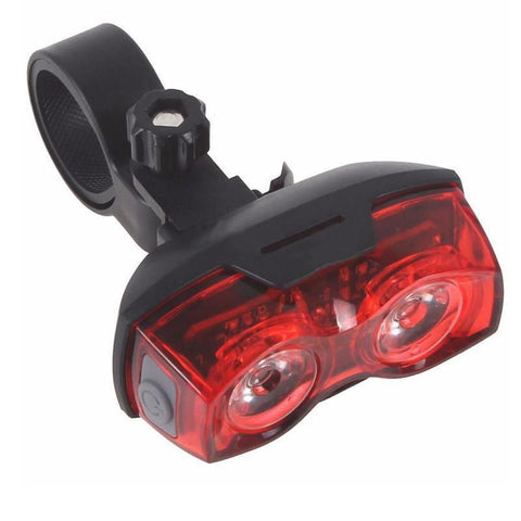 Waterproof Bike Light-Accessories-Bicycle Racing