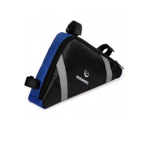 Waterproof Triangle Bicycle Bag-Accessories-Bicycle Racing