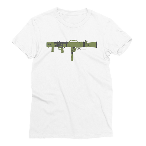 Ladies Carl Gustaf Shirt