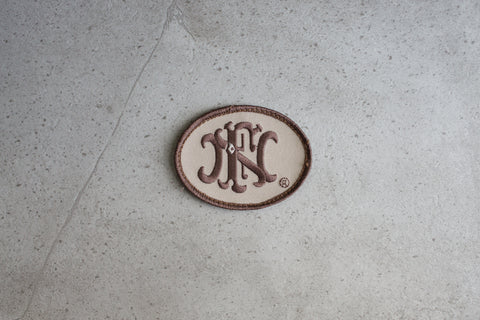 FN Logo Patch
