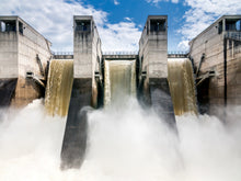 NAICS 221111 Hydroelectric Power Generation