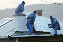 NAICS 238160 Roofing Contractors