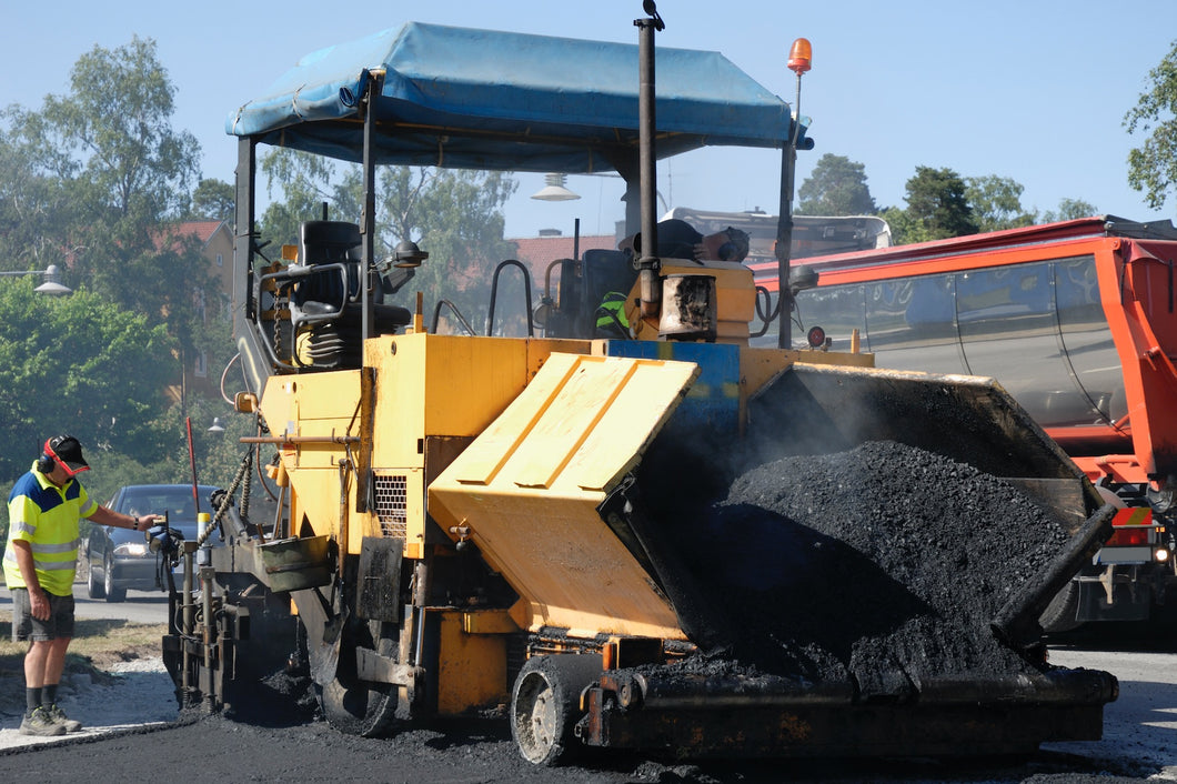 NAICS 324121 Asphalt Paving Mixture and Block Manufacturing