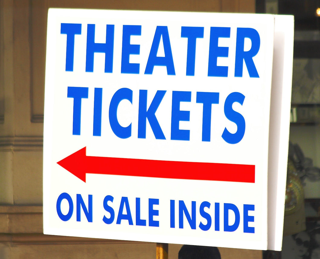 NAICS 711110 Theater Companies and Dinner Theaters