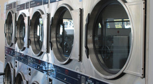 NAICS 812310 Coin-Operated Laundries and Drycleaners