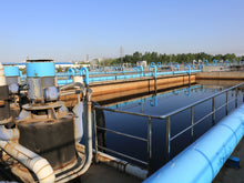 NAICS 221320 Sewage Treatment Facilities
