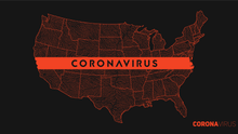 RealZips GeoData Add-On: Corona / COVID-19 Status - United States