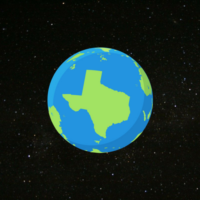 Texas Worldview