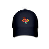 Texas My Obsession Baseball Cap - navy