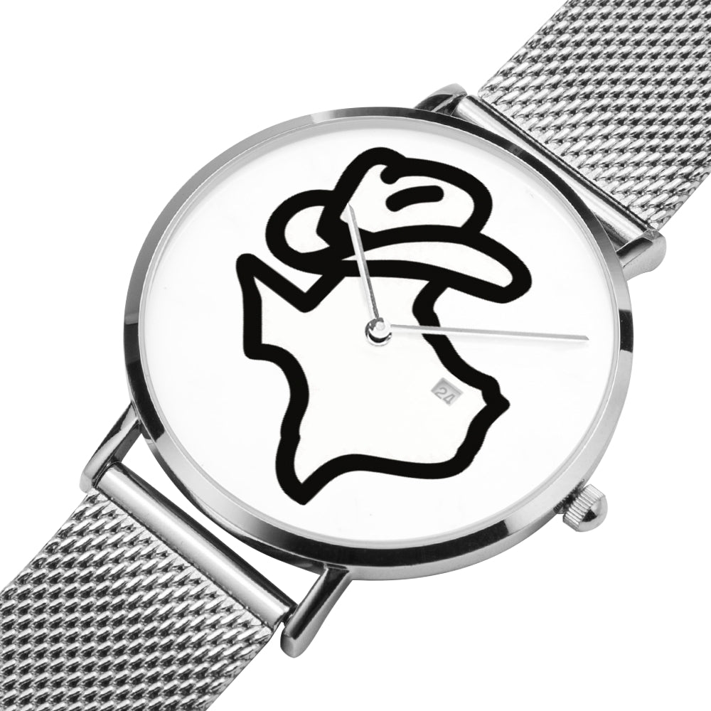 All Things logo watch