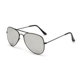 New Multicolor Aviator Sunglasses