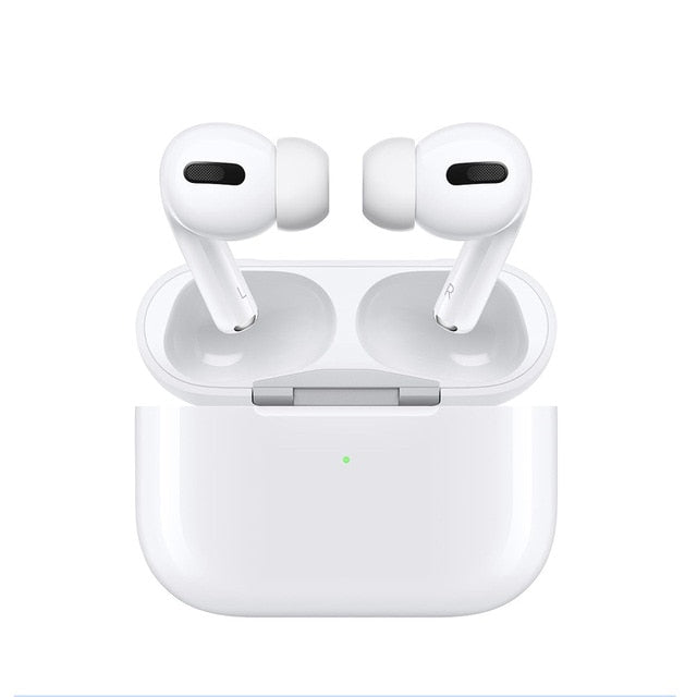 2019 Air Pro3 Tws Wireless In-Ear Earphones Bluetooth 5.0 Double Ear Side Headsets Stereo Music Charger for iPhone  7 8 11 Plus - Tebo Tech