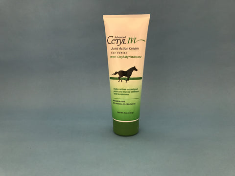Advanced CM Response Join Action Cream for Horses