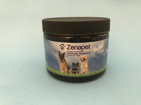 Zenapet Immune Support For Dogs