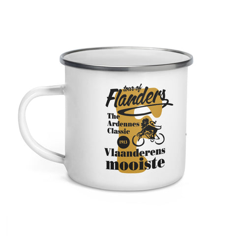 Tour of Flanders Mug