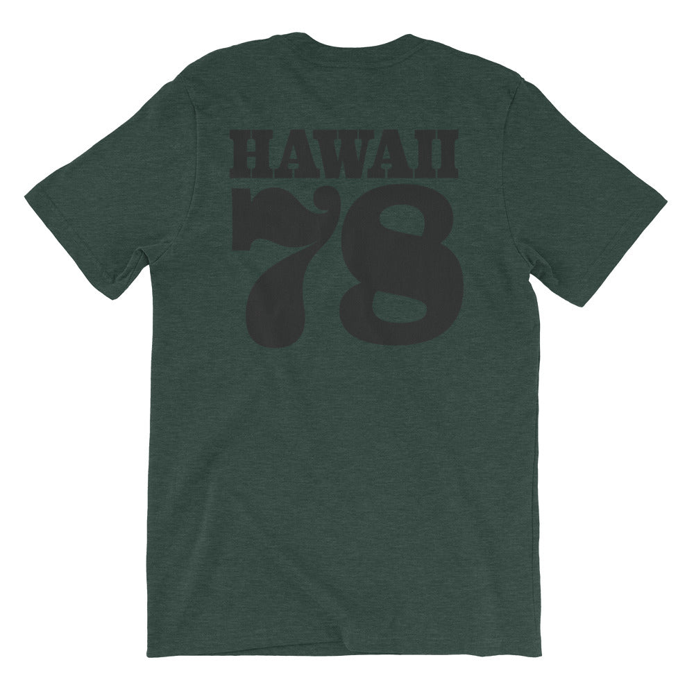 Hawaii 78 - EC17