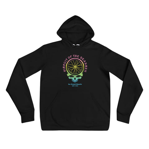 Circuit of the Deadman Hoody