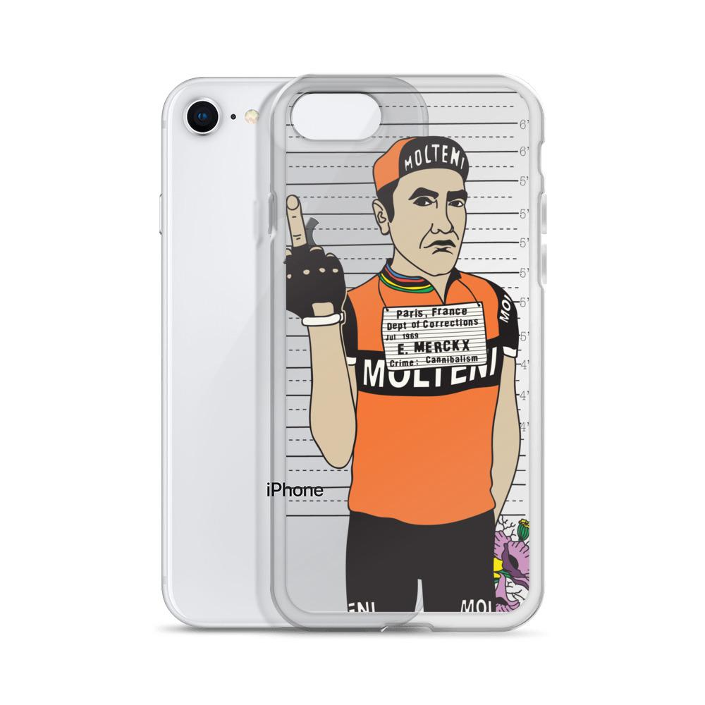 Eddy iPhone Case - EC17