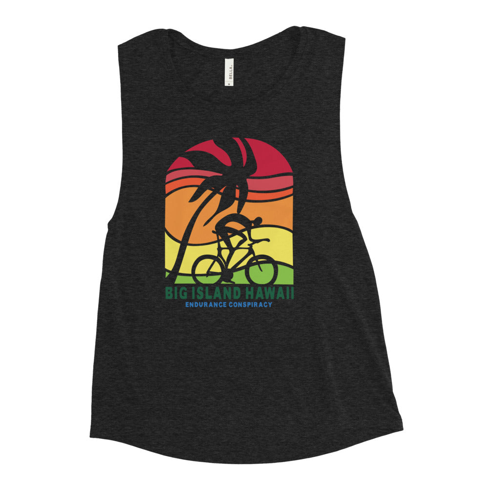 The Big Island Tank 4 Women - EC17