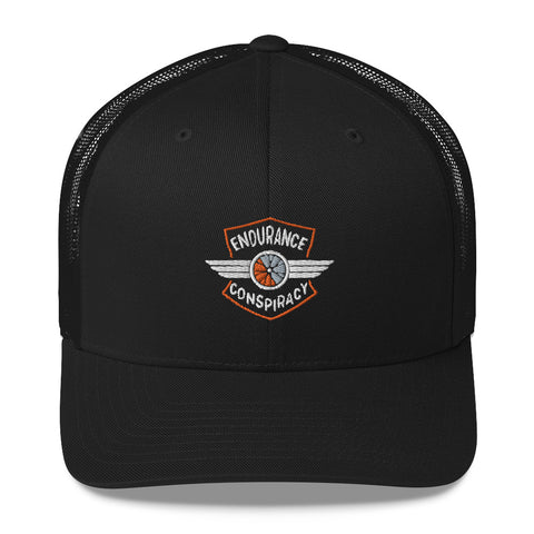 EC Speed Trucker - EC17