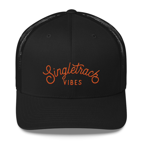 Singletrack Vibes Trucker