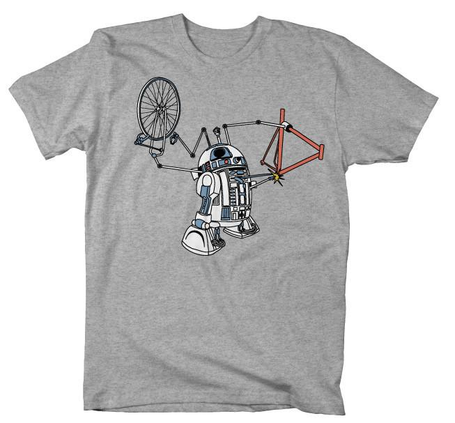 R2 Bike Mech 4 Kids - EC17