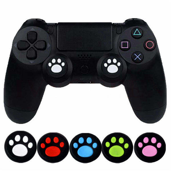 Paw Analog Stick Covers (4 Pack)