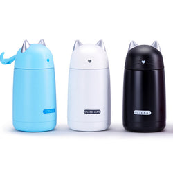 Cat Thermos Cup