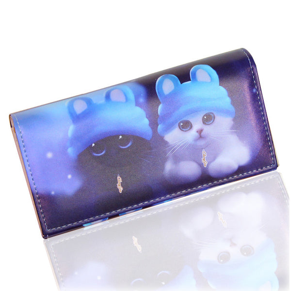 astral cat wallet