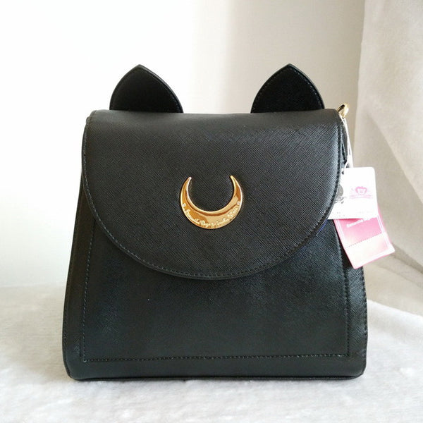 Kitty Moon Backpack