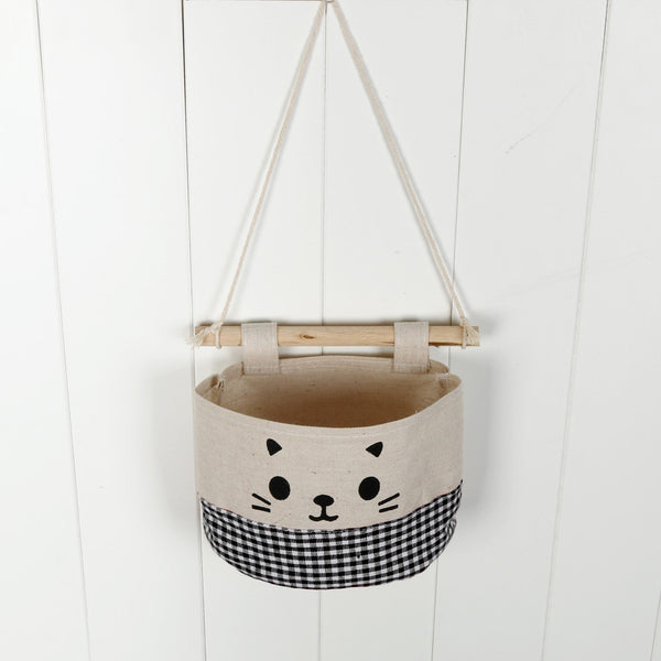 Hanging Cat Storage
