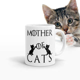 Mother Of Cats Mug