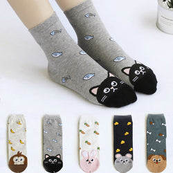 New! Cute Winter Socks!