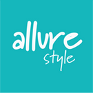 allure style logo