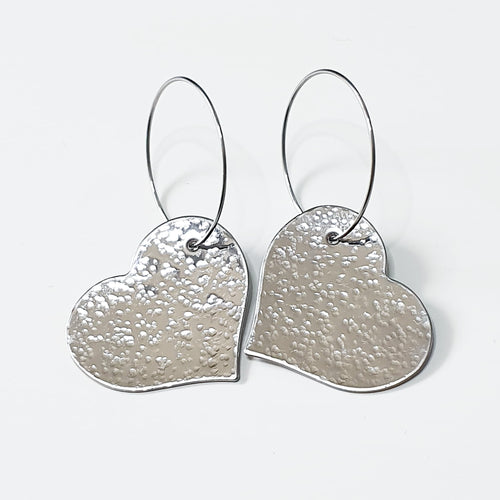 Get Hammered Big Love earrings (limited edition)