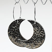 Load image into Gallery viewer, Get Hammered To The Moon earrings (limited edition)