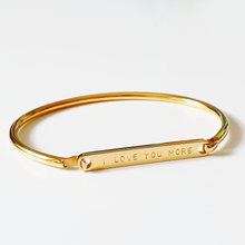 Load image into Gallery viewer, Handstamped ID Bracelet (adult size)