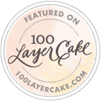 The Wedding Haus is featured on 100 Layer Cake